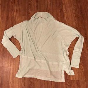 NWT Free People sweater shirt size medium